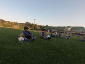 Бахчисарай лагерь 3 смена тренировки (185)