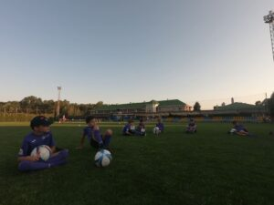 Бахчисарай лагерь 3 смена тренировки (186)