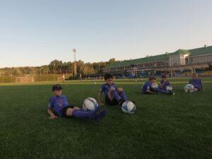 Бахчисарай лагерь 3 смена тренировки (187)