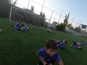 Бахчисарай лагерь 3 смена тренировки (189)