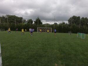 Бахчисарай лагерь 3 смена тренировки (19)