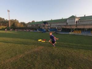 Бахчисарай лагерь 3 смена тренировки (200)