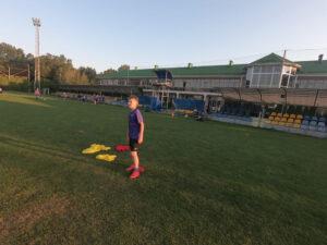 Бахчисарай лагерь 3 смена тренировки (201)