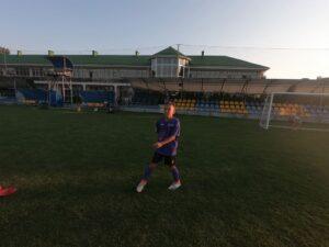 Бахчисарай лагерь 3 смена тренировки (202)