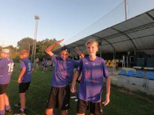 Бахчисарай лагерь 3 смена тренировки (207)