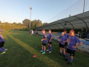 Бахчисарай лагерь 3 смена тренировки (208)
