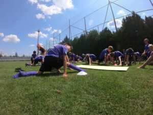 Бахчисарай лагерь 3 смена тренировки (209)