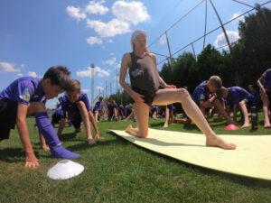 Бахчисарай лагерь 3 смена тренировки (210)