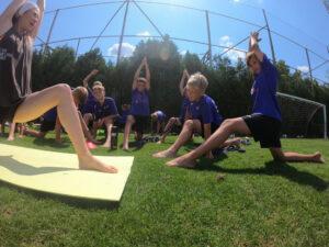 Бахчисарай лагерь 3 смена тренировки (212)