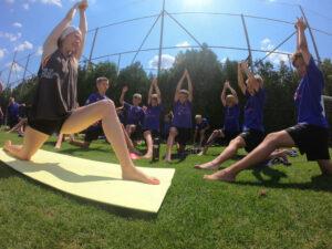 Бахчисарай лагерь 3 смена тренировки (213)