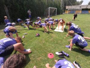 Бахчисарай лагерь 3 смена тренировки (217)