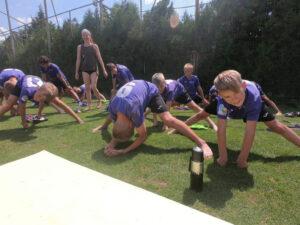 Бахчисарай лагерь 3 смена тренировки (227)