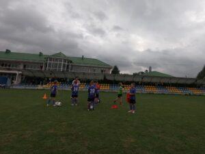 Бахчисарай лагерь 3 смена тренировки (24)