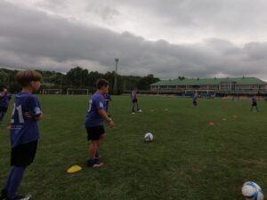Бахчисарай лагерь 3 смена тренировки (30)