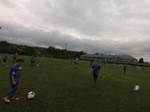 Бахчисарай лагерь 3 смена тренировки (34)