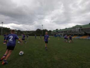 Бахчисарай лагерь 3 смена тренировки (4)