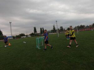 Бахчисарай лагерь 3 смена тренировки (40)