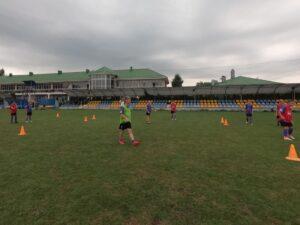 Бахчисарай лагерь 3 смена тренировки (45)