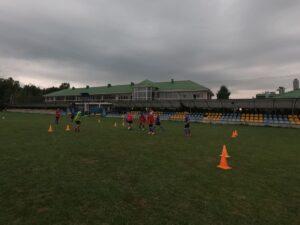 Бахчисарай лагерь 3 смена тренировки (46)