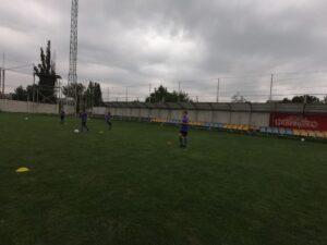 Бахчисарай лагерь 3 смена тренировки (48)