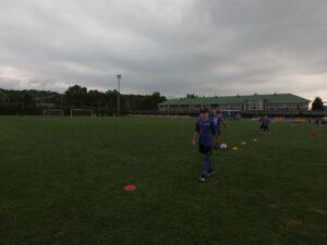 Бахчисарай лагерь 3 смена тренировки (52)