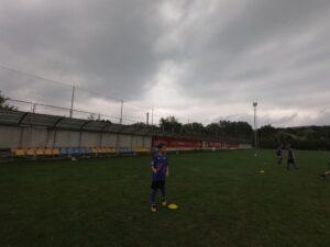 Бахчисарай лагерь 3 смена тренировки (54)