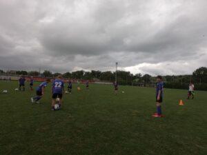 Бахчисарай лагерь 3 смена тренировки (6)