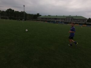 Бахчисарай лагерь 3 смена тренировки (74)