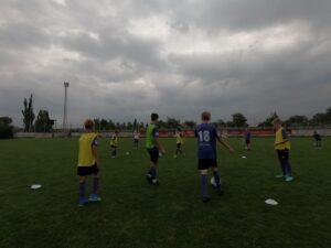 Бахчисарай лагерь 3 смена тренировки (75)