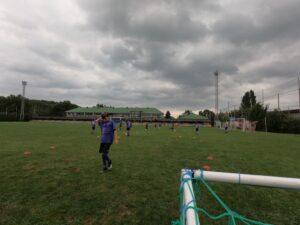 Бахчисарай лагерь 3 смена тренировки (81)