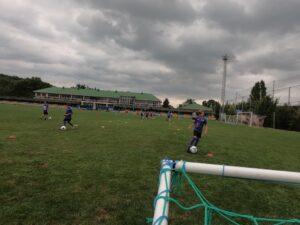 Бахчисарай лагерь 3 смена тренировки (82)