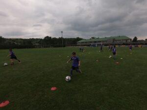 Бахчисарай лагерь 3 смена тренировки (89)