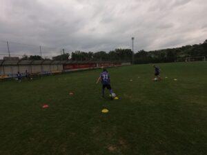 Бахчисарай лагерь 3 смена тренировки (90)