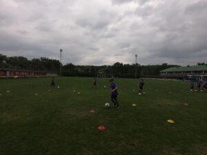 Бахчисарай лагерь 3 смена тренировки (91)