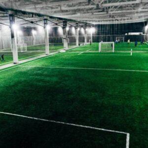 фото спорткомплекс Екатеринбург для лагеря Планета Спорта поля