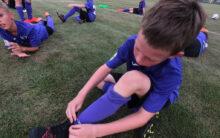 Евпатория-2022!! Футбольный лагерь летом в Крыму!!!