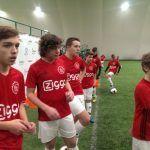 Футбольный Лагерь Аякс 2016-3