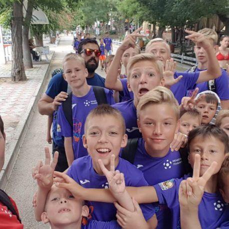лагерь футбол Евпатория 2019-116