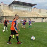 Футбольный лагерь Евпатория 2020-61