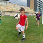 Футбольный лагерь Евпатория 2020-63