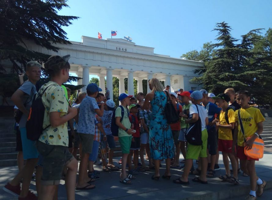 Планета Спорта Евпатория 2018-202