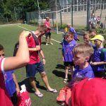 Футбольный лагерь Планета Спорта. Болгария 2019-26