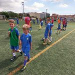 Футбольный лагерь в испании 2019-12