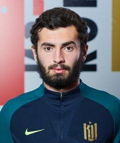 Кашакашвили Гиоргий тренер фото
