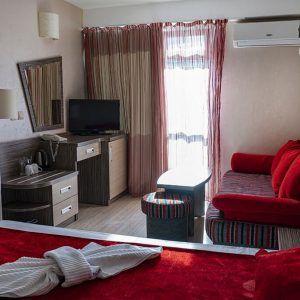 фото номера в отеле Котва 2