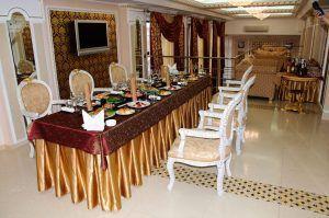 Крым Арена ресторан Украина