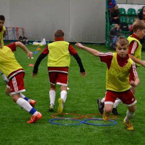 фото дети бегут наперегонки