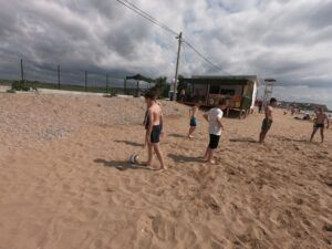 Лагерь PRO Бахчисарай 21 3 смена (594)