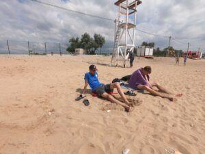 Лагерь PRO Бахчисарай 21 3 смена (604)