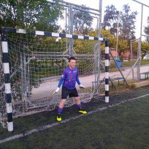фото из греции первая тренировка